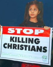 Stop Killing Chistians
