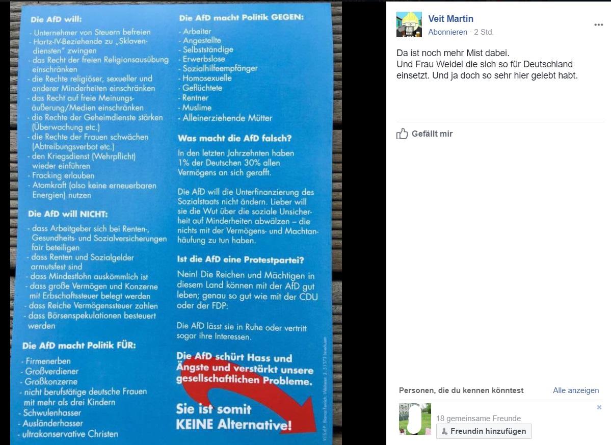 AfD-Fake-Flyer